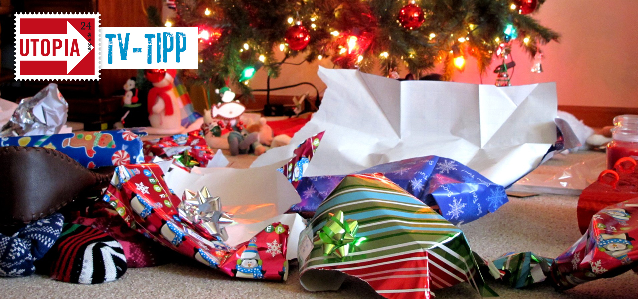 TV-Tipp: Weihnachten unverpackt