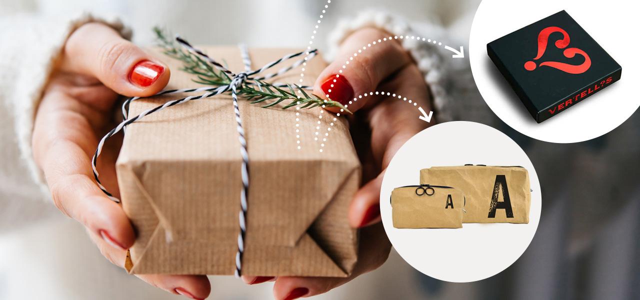 Die besten Weihnachtsgeschenke-Ideen für Frauen 2018