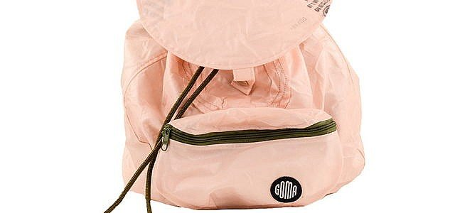 Rucksack Air-Bag Plus