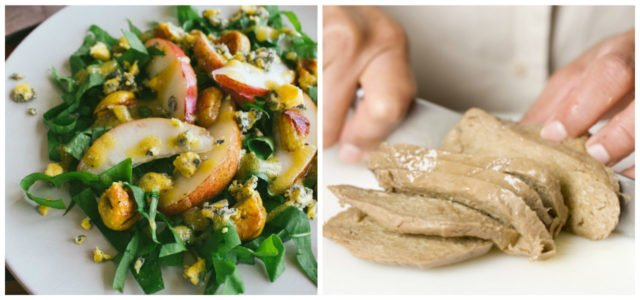 Vegetarische Weihnachten: Leckere Rezepte & Menü-Ideen