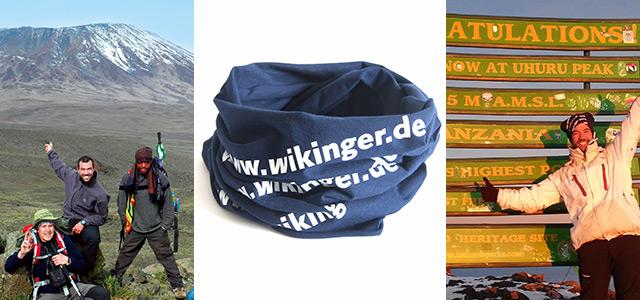 Wikinger Reisen Outdoor Guide Ausrüstungstipps