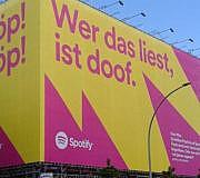 Initiative Berlin Werbefrei will Werbung aus Berlin verbannen