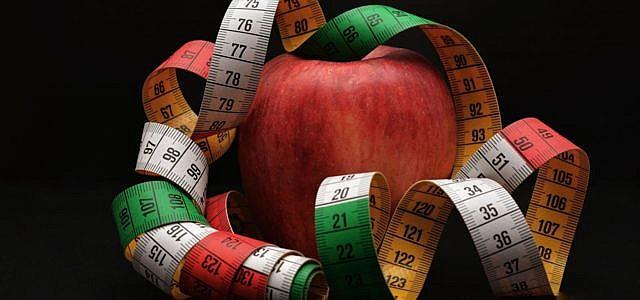 Abnehmen mit Apfelessig - geht das?