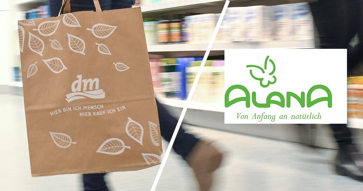 wähle echt UK Verfügbarkeit ästhetisches Aussehen Alana-Kleidung: So nachhaltig ist die dm-Eigenmarke - Utopia.de