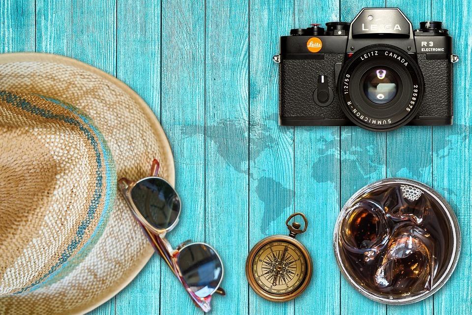 Diese Dinge solltest du im Urlaub nicht vergessen!