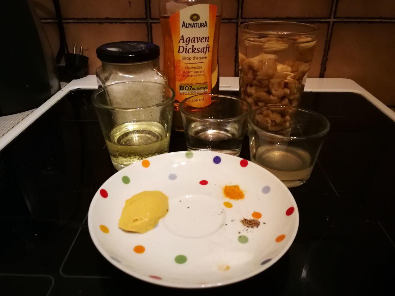 mayonnaise ohne ei leckeres rezept f r veganer. Black Bedroom Furniture Sets. Home Design Ideas