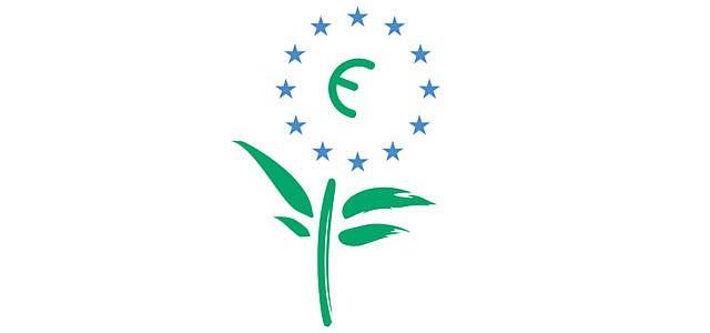 Europäisches Umweltzeichen (Euroblume)