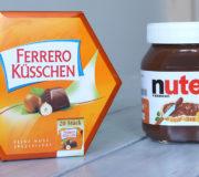 Ist das Palmöl in Nutella krebserregend?