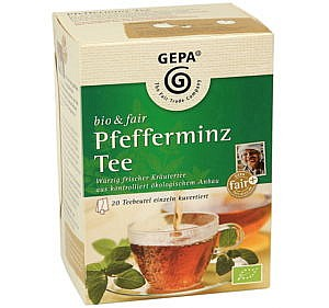 Gepa Tee