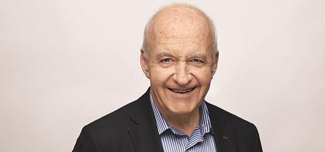 Götz Werner Interview bedingungsloses Grundeinkommen