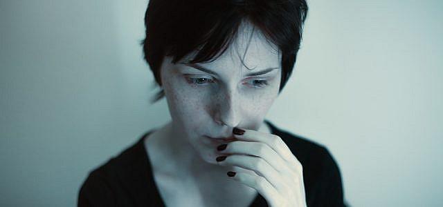 Innere Unruhe Nervosität