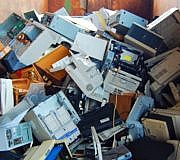 ITK Geräte Elektroschrott