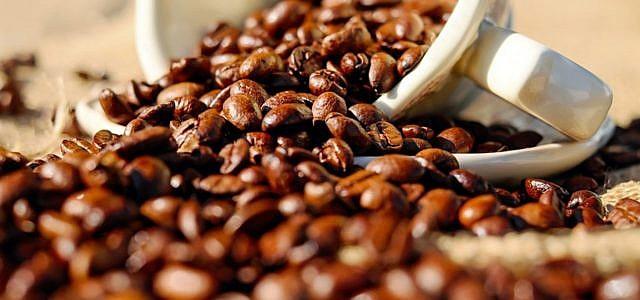 Kaffee-Sorten im Überblick