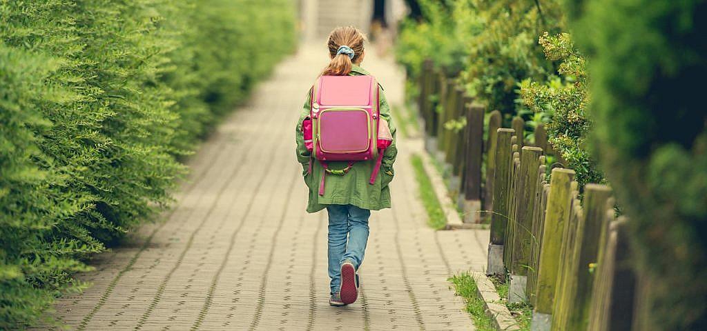 App Kinder Schutzranzen Überwachung