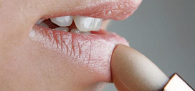Kosmetik Lippenstift
