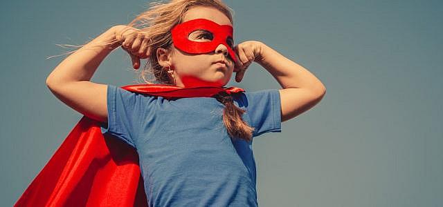 Karnevalskostüme für Kinder bei Öko-Test
