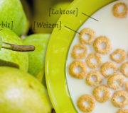 Die 7 wichtigsten Lebensmittelunverträglichkeiten