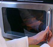 Mikrowelle schädlich Umwelt