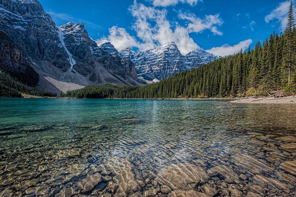 Naturschutz wird auch im Tourismus immer wichtiger.