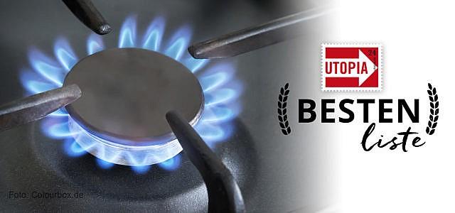 Bestenliste Ökogas Biogas
