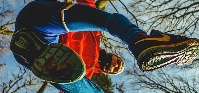Plogging: Neuer Jogging-Trend