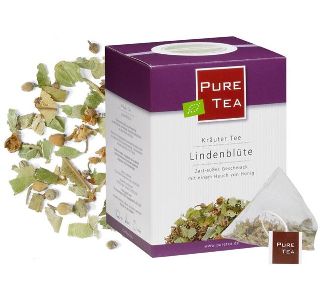 Pure Tea Tee