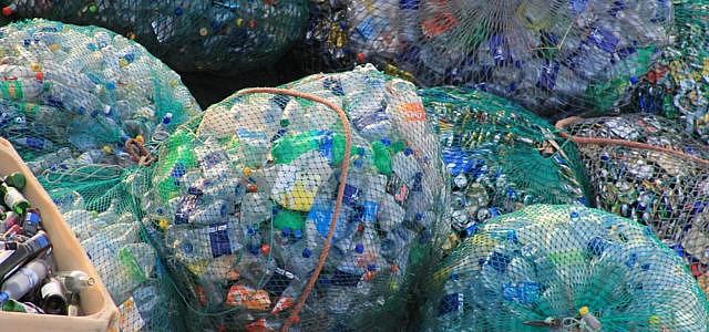 Recycling: Deutsche Unternehmen profitieren von Chinas Importstopp