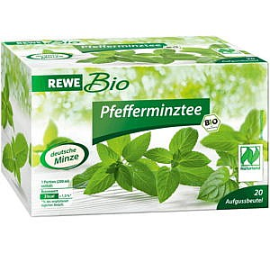 Rewe Bio Tee