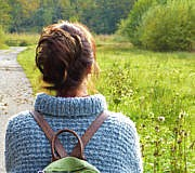 Freiheit Wandern