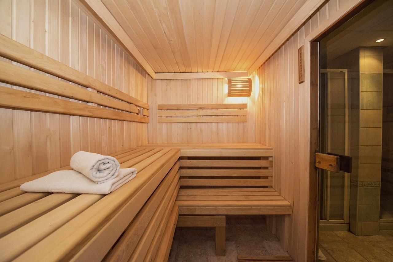 sauna bei erk ltung es gibt kein ja oder nein. Black Bedroom Furniture Sets. Home Design Ideas