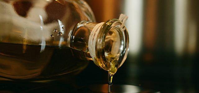 Speiseöl entsorgen: So geht es richtig