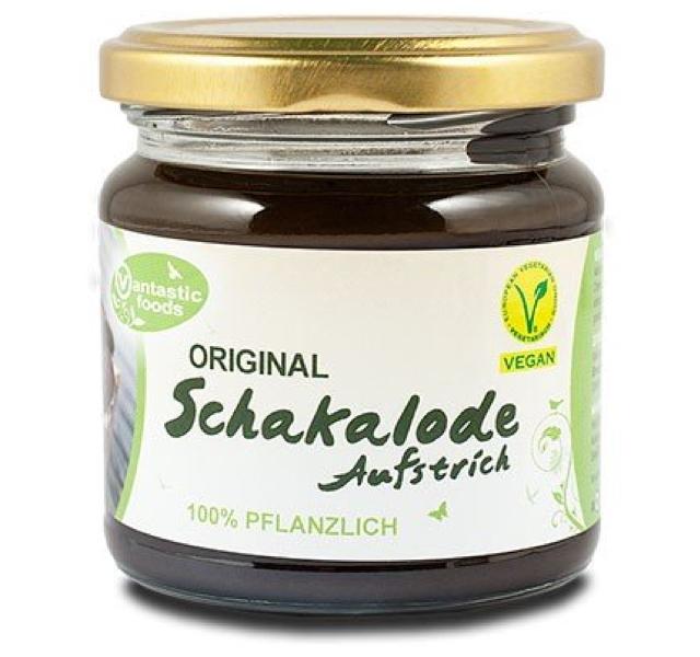 Vantastic Foods Streichschakalode Original