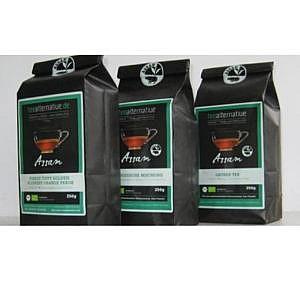 teealternative Assam-Tee
