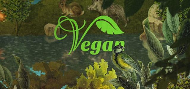 vegan ideologie