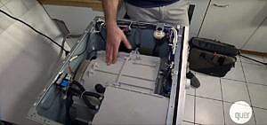 Video quer: Haushaltsgeräte gehen schnell kaputt