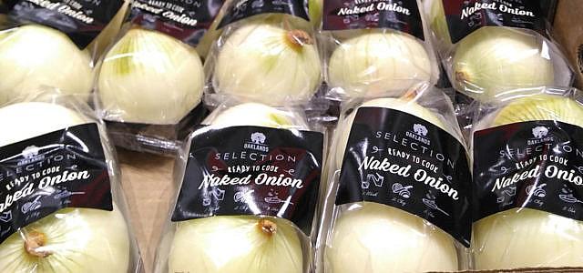 Lidl UK: Shitstorm für geschälte Zwiebeln in Plastik