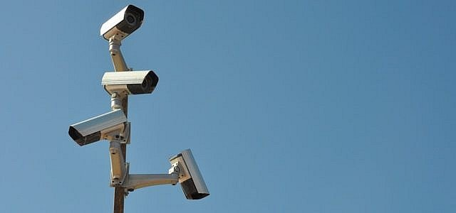 Kamera Überwachung Mannheim