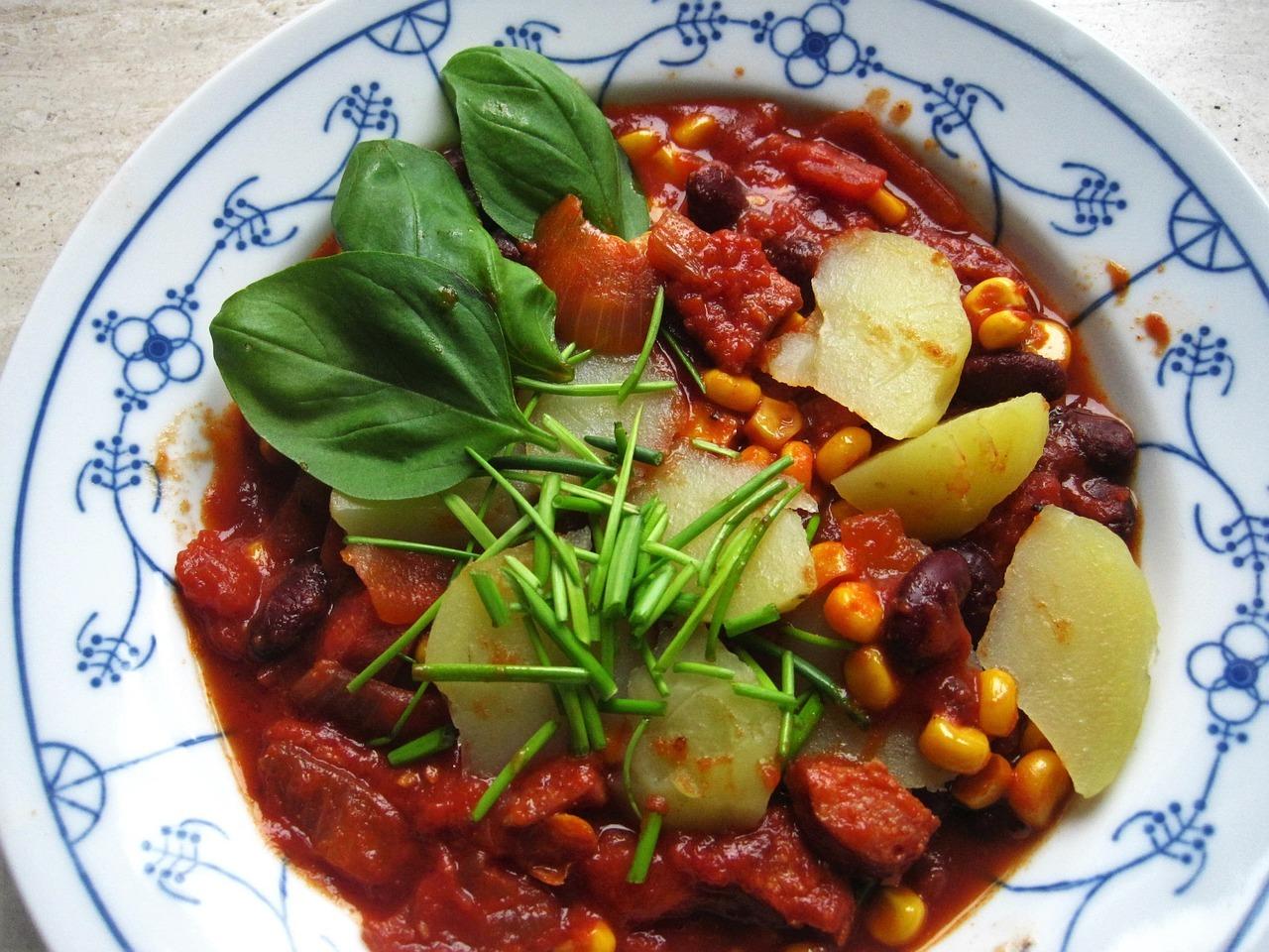 Sommerküche Ohne Fleisch : Rezepte ohne fleisch klassische gerichte als vegetarische