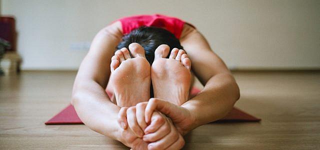 Die wichtigsten Infos zu Ashtanga Yoga