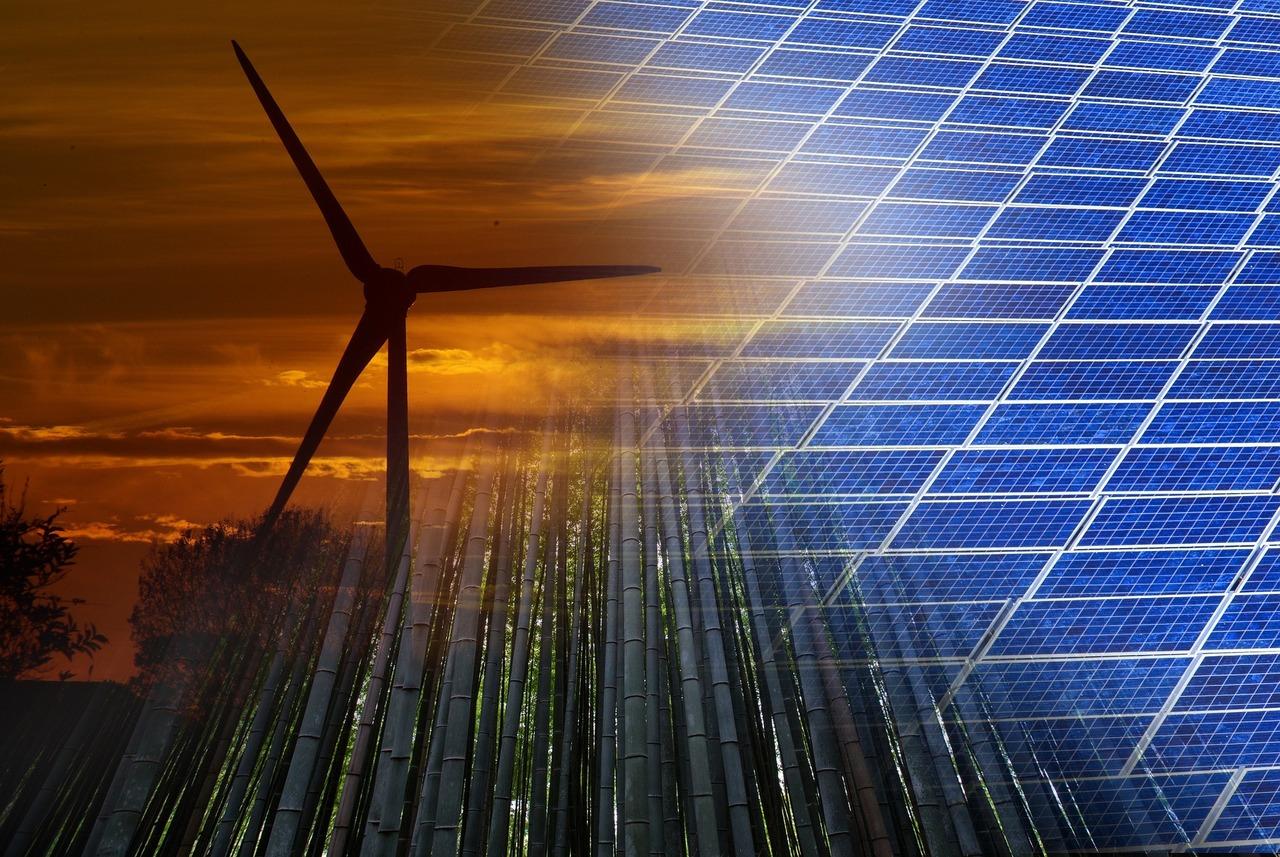 Einspeisevergütung für regenerative Stromerzeugung
