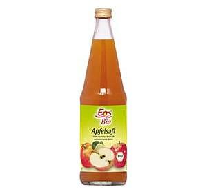 Eos Bio Fruchtsäfte
