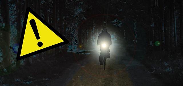 Fahrradbeleuchtung: Nicht nur sicher, sondern auch Vorschrift