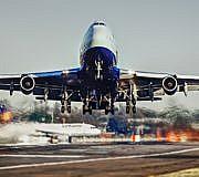 Fliegen CO2-Ausgleich Kompensation Test