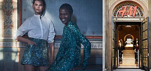 Conscious Exclusive Collection 2018 von H&M