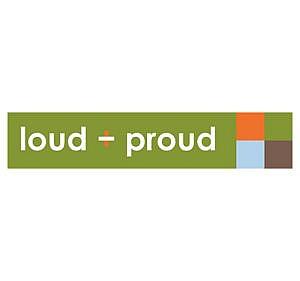 Kinderkleider-Marke loud + proud