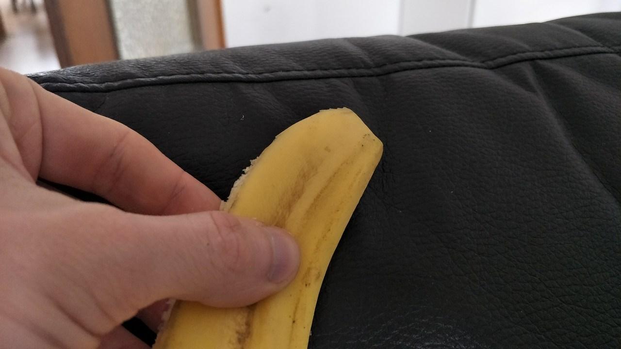 Bananenschalen Nicht Wegwerfen Dafu00fcr Kannst Du Sie Noch Verwenden - Utopia.de