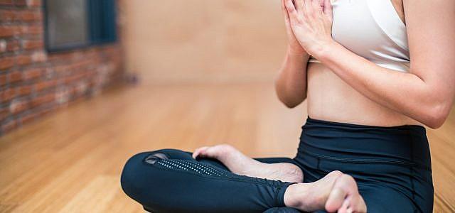 Meditation ist der eigentliche Zweck der Yoga-Praxis