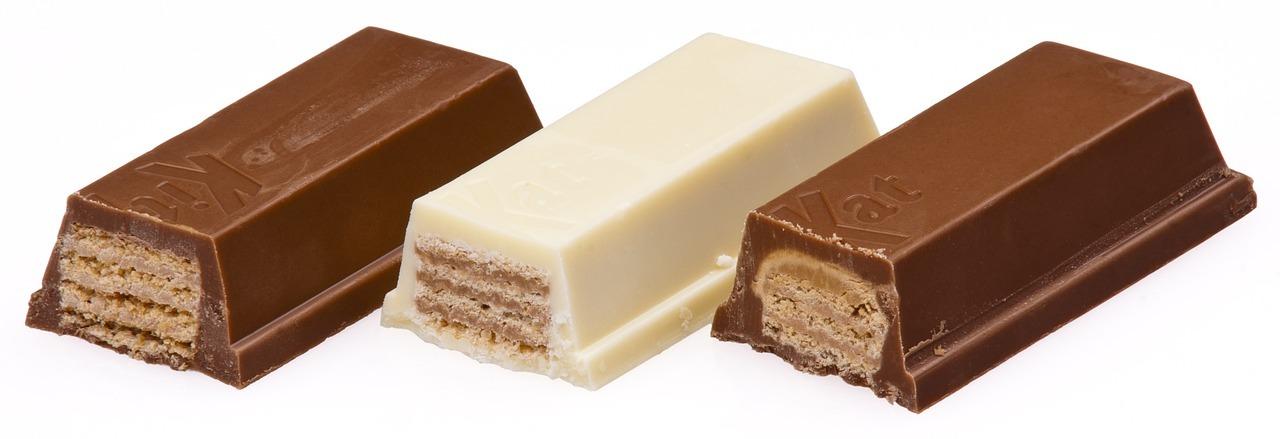 Nestle steckt in KitKat