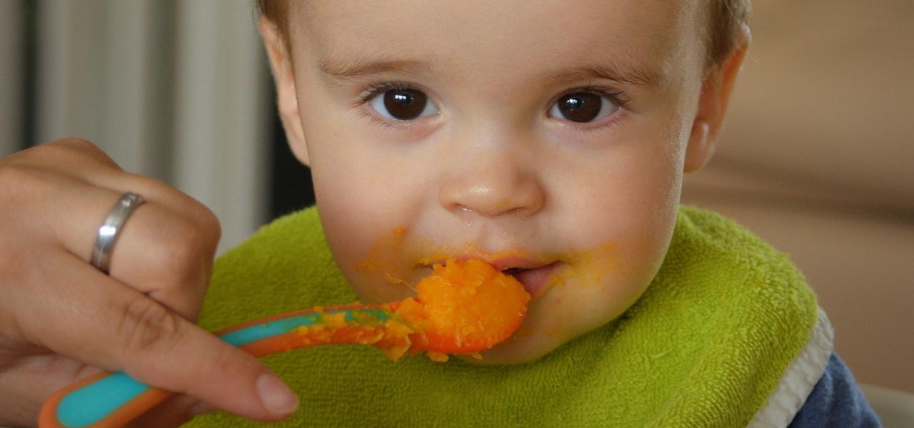 Öko-Test testet Babybrei