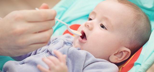Öko-Test testet Getreidebreie für Babys